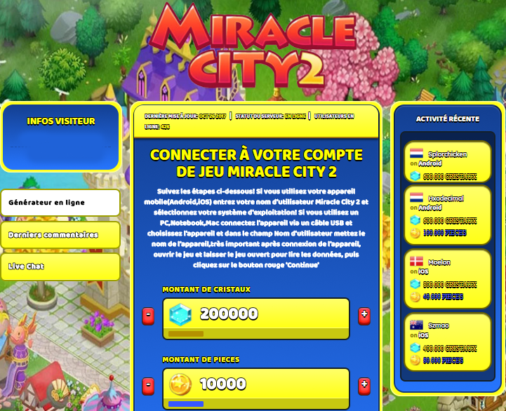 Miracle City 2 triche, Miracle City 2 triche en ligne, Miracle City 2 triche android, Miracle City 2 triche Cristaux et Pieces gratuit, Miracle City 2 triche illimite Cristaux et Pieces, Miracle City 2 triche ios, Miracle City 2 triche ipad, Miracle City 2 triche iphone, Miracle City 2 gratuit Cristaux et Pieces, Miracle City 2 triche samsung galaxy, Miracle City 2 triche telecharger, Miracle City 2 tricher, Miracle City 2 tricheu, Miracle City 2 tricheur, triche Miracle City 2, code de triche Miracle City 2, Miracle City 2 astuce, Miracle City 2 astuce en ligne, Miracle City 2 astuce android, Miracle City 2 astuce gratuit, Miracle City 2 astuce ios, Miracle City 2 astuce iphone, Miracle City 2 astuce telecharger, Miracle City 2 astuces, Miracle City 2 astuces gratuit, Miracle City 2 astuces android, Miracle City 2 astuces ios,, Miracle City 2 astuces telecharger, Miracle City 2 astuce Cristaux et Pieces, Miracle City 2 cheat, Miracle City 2 cheats, Miracle City 2 cheat Cristaux et Pieces, Miracle City 2 cheat gratuit, Miracle City 2 cheat iphone, Miracle City 2 cheat telecharger, Miracle City 2 hack online, Miracle City 2 hack generator, Miracle City 2 hack android, Miracle City 2 hack Cristaux et Pieces, Miracle City 2 illimité Cristaux et Pieces, Miracle City 2 mod apk, Miracle City 2 mod apk Cristaux et Pieces, Miracle City 2 mod apk android, Miracle City 2 outil, Miracle City 2 outil de piratage, Miracle City 2 pirater, Miracle City 2 pirater en ligne, Miracle City 2 pirater android, Miracle City 2 pirater Cristaux et Pieces, Miracle City 2 pirater gratuit, Miracle City 2 pirater ios, Miracle City 2 pirater iphone, Miracle City 2 pirater illimite Cristaux et Pieces, Miracle City 2 triche jeu, Miracle City 2 astuce triche en ligne, comment tricheur sur Miracle City 2, Cristaux et Pieces gratuit dans Miracle City 2, Miracle City 2 illimite Cristaux et Pieces, Miracle City 2 hacken, Miracle City 2 beschummeln, Miracle City 2 betrügen, Miracle City 2 betrügen Cristaux et Pieces, Miracle City 2 unbegrenzt Cristaux et Pieces, Miracle City 2 Cristaux et Pieces frei, Miracle City 2 hacken Cristaux et Pieces, Miracle City 2 Cristaux et Pieces gratuito, Miracle City 2 mod Cristaux et Pieces, Miracle City 2 trucchi, Miracle City 2 engañar